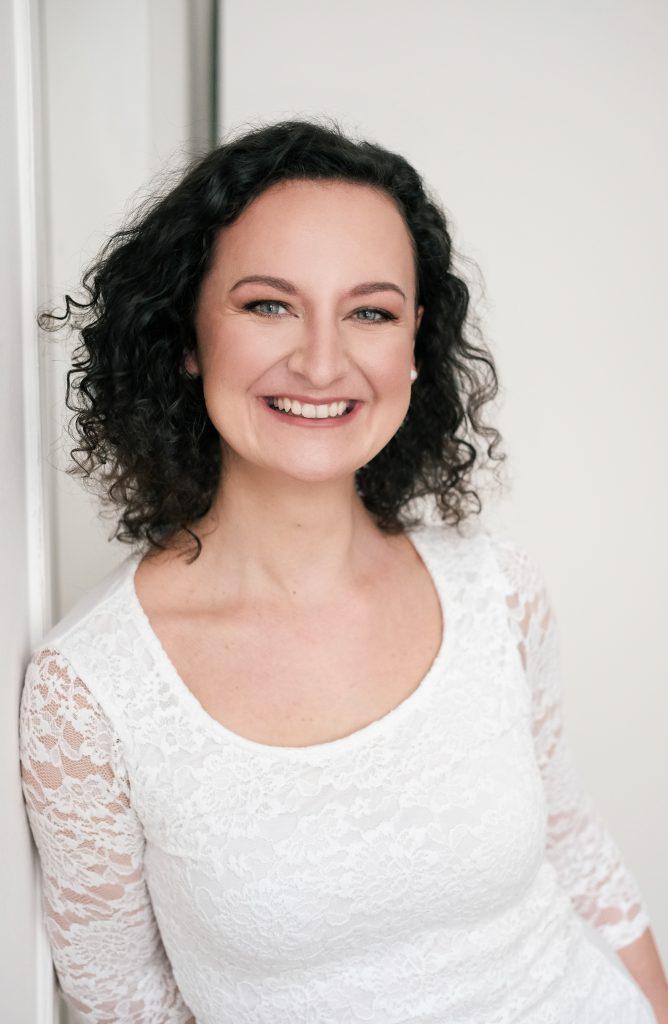 Jana Jandová - koučka, lektorka, facilitátorka